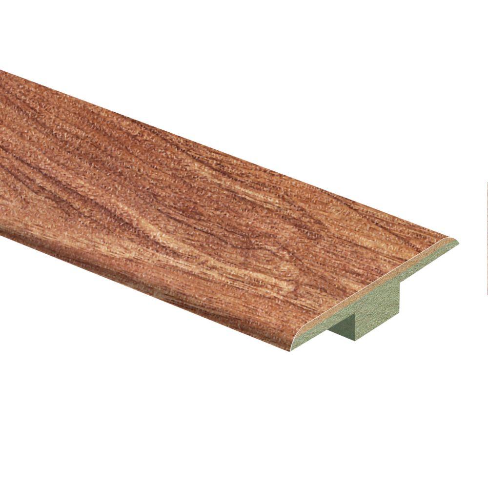 Light Walnut 72 Inch T Mold