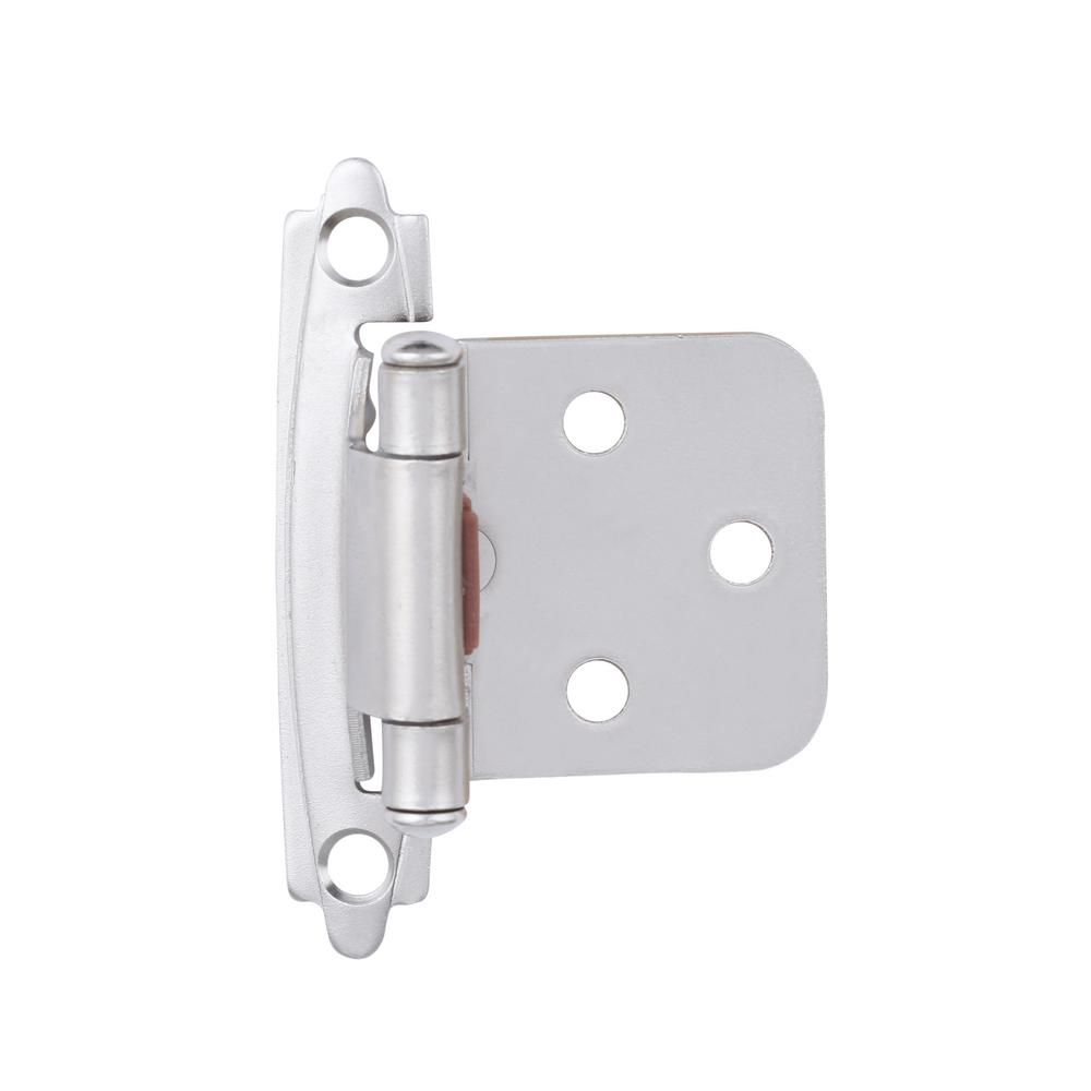 Liberty Self-Closing Overlay Hinge, 2 per pkg