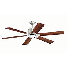 54 in Renwick LED  Indoor Ceiling Fan