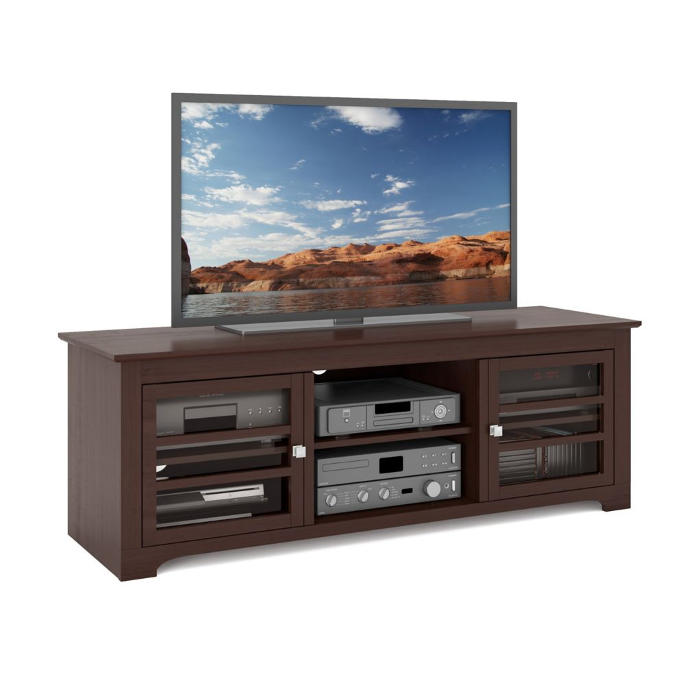 "WB-2609 West Lake 60"" TV / Component Bench"