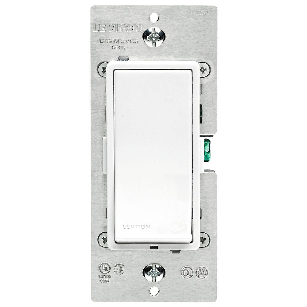 Z-Wave, compatible avec WINK, interrupteur, blanc