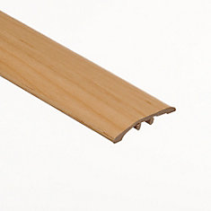 Blond Maple 72 Inch Multi-purpose Reducer