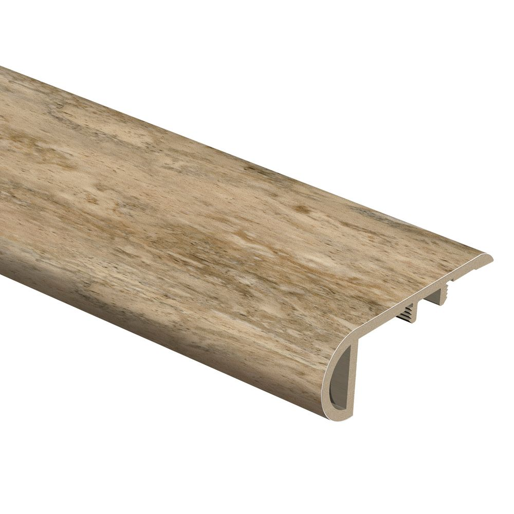 Zamma Cordoba 94 Inch Stair Nose The Home Depot Canada