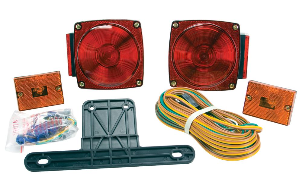 Incandescent Light Kit - Under 80 Inch Wide UL540000 Canada Discount
