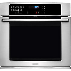 Electrolux 30 Inch Electric Single Wall Oven With Iq-Touch Controls