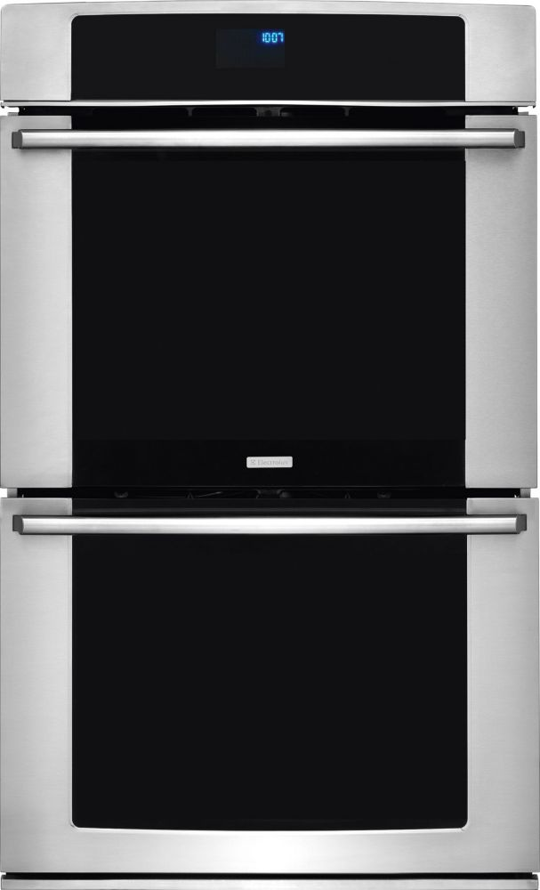 Electrolux Electrolux 30 Inch Electric Double Wall Oven With Wave-Touch Controls