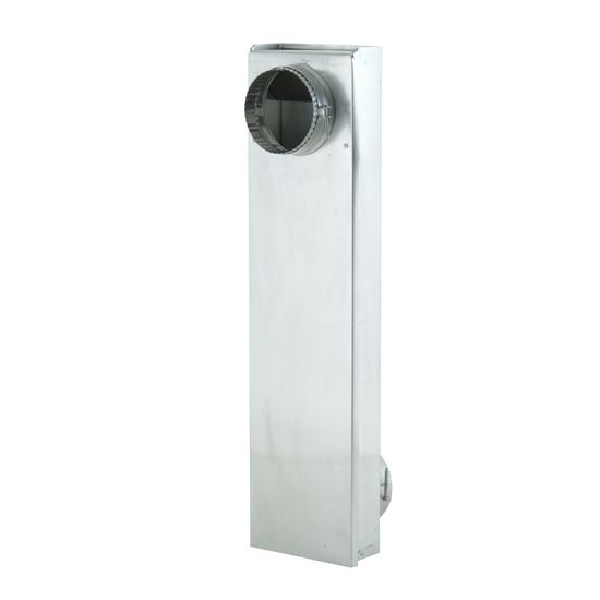 Dryer Periscope - 0 Inch -18 Inch