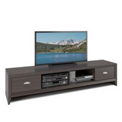 Sonax B 003 Rbt Bromley 75 Inch 2 Tier Tv Bench In