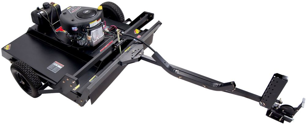 14.5 HP Tow Behind Trail cutter/Bush Hog with 44 inch Cutting Deck RC14544BS Canada Discount