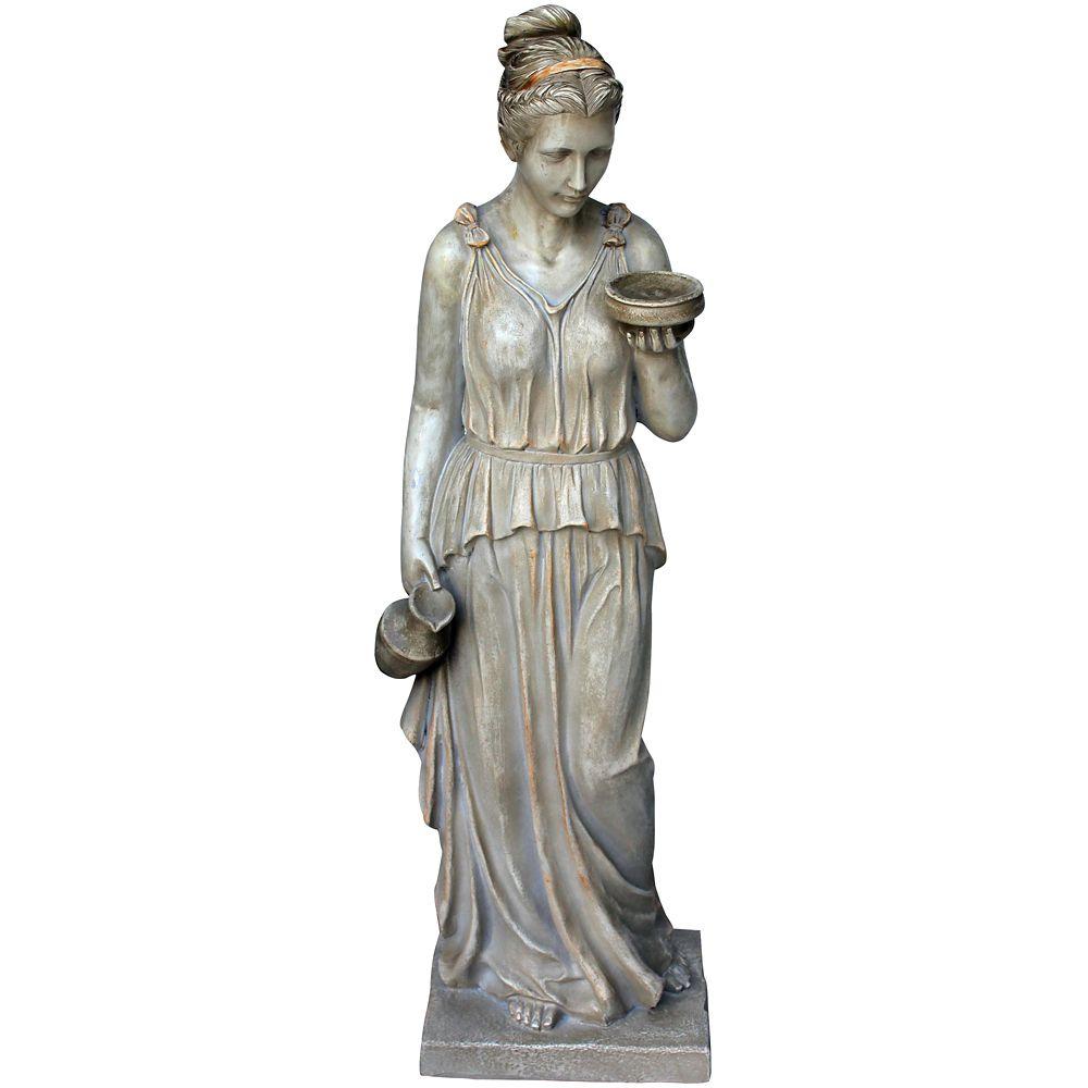 Statue Hebe