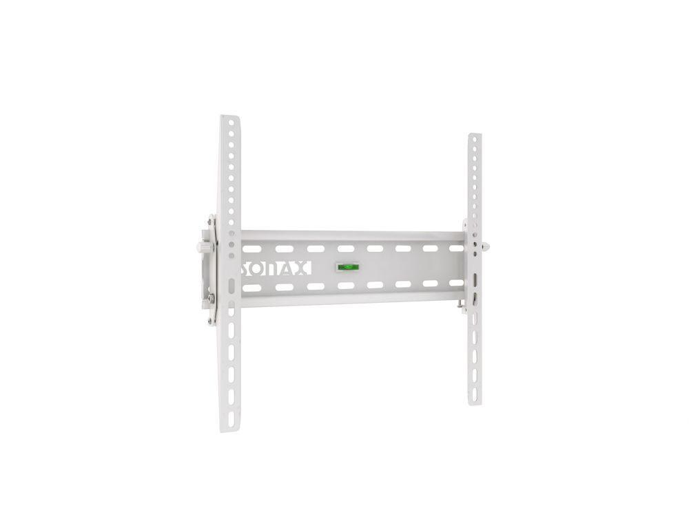 "M-415-MPM Tilting Flat Panel White Wall Mount for 32"" - 55"" TVs"