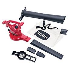 Ultra 250 MPH Leaf Blower And Vacuum