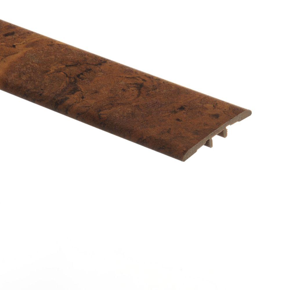 Zamma Lisbon Cork Dark 72 Inch T Mold
