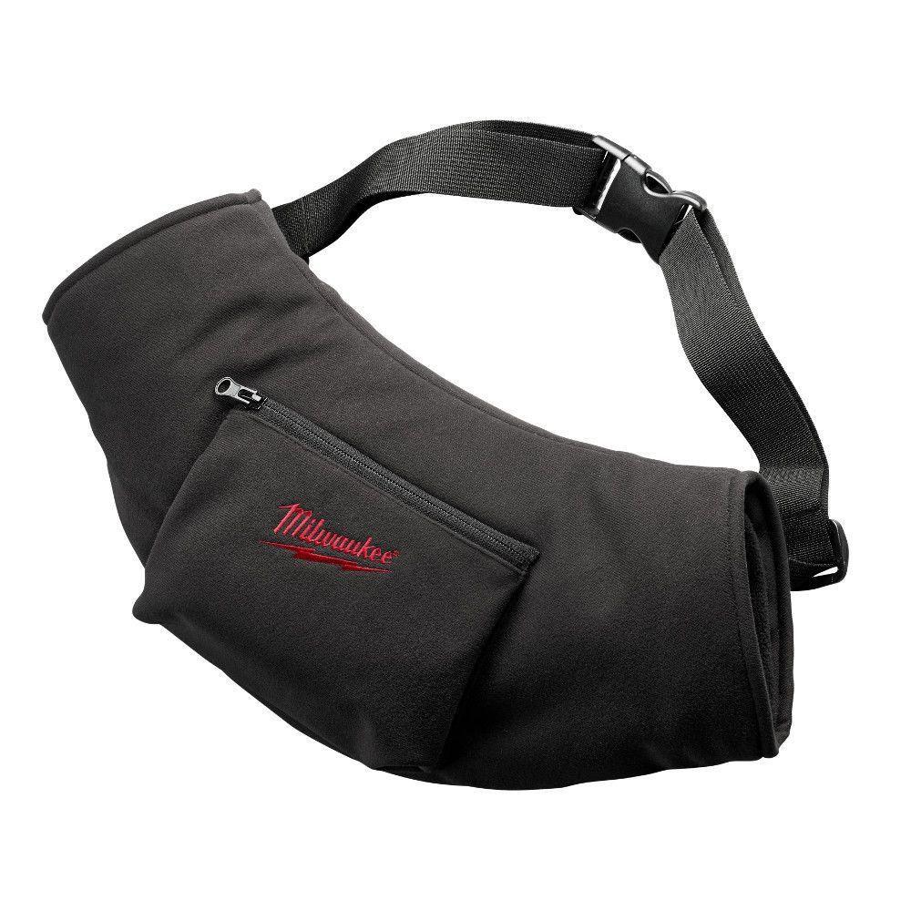 Milwaukee Tool M12 Cordless Black Heated Hander Warmer Only