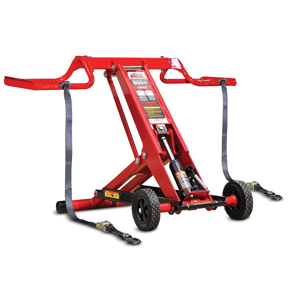 HDL 500 Mower Lift