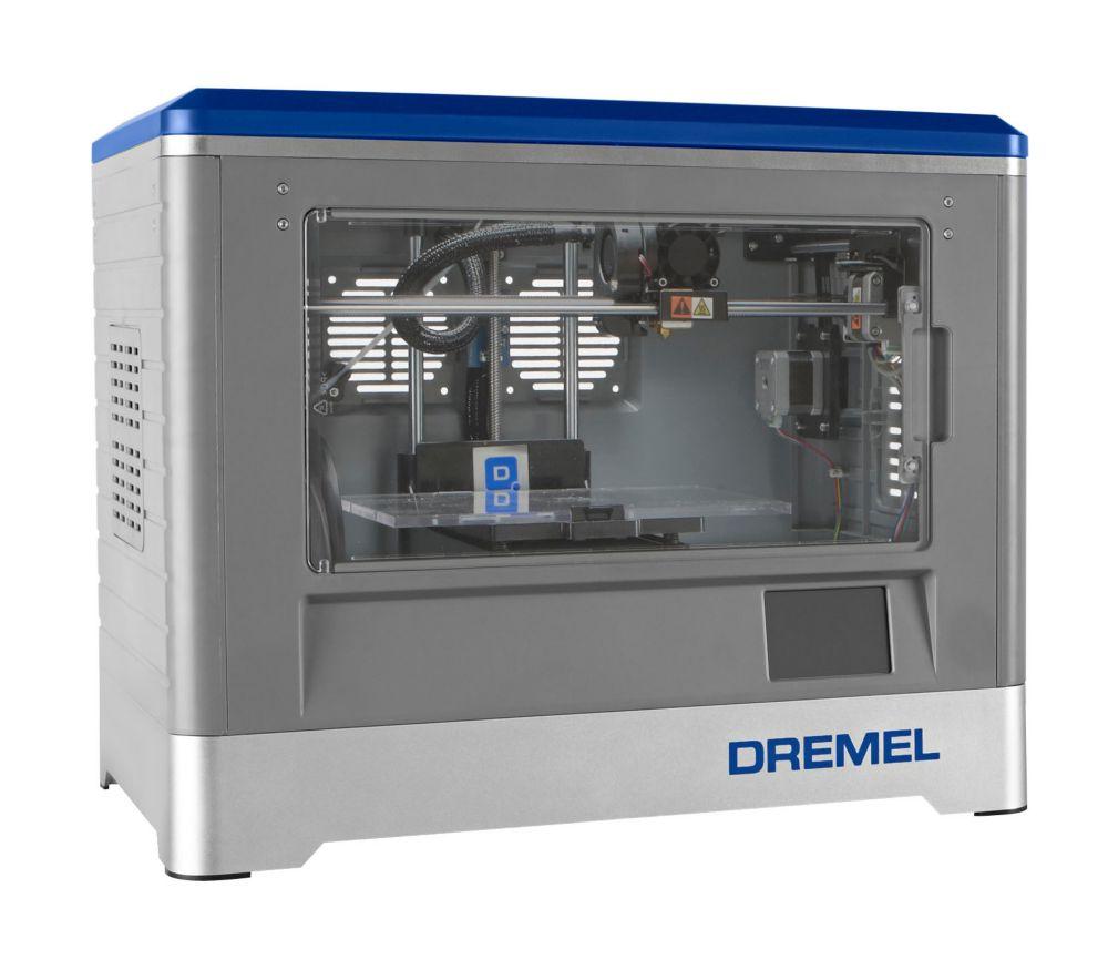 3D Idea Builder - High Quality 3D Printer