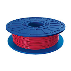 PLA 3D Filament in Red