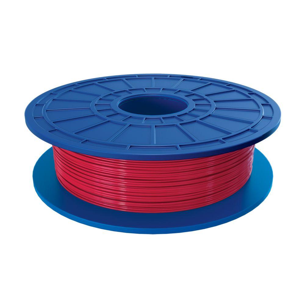 3D Filament - PLA Red