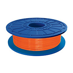 PLA 3D Filament in Orange