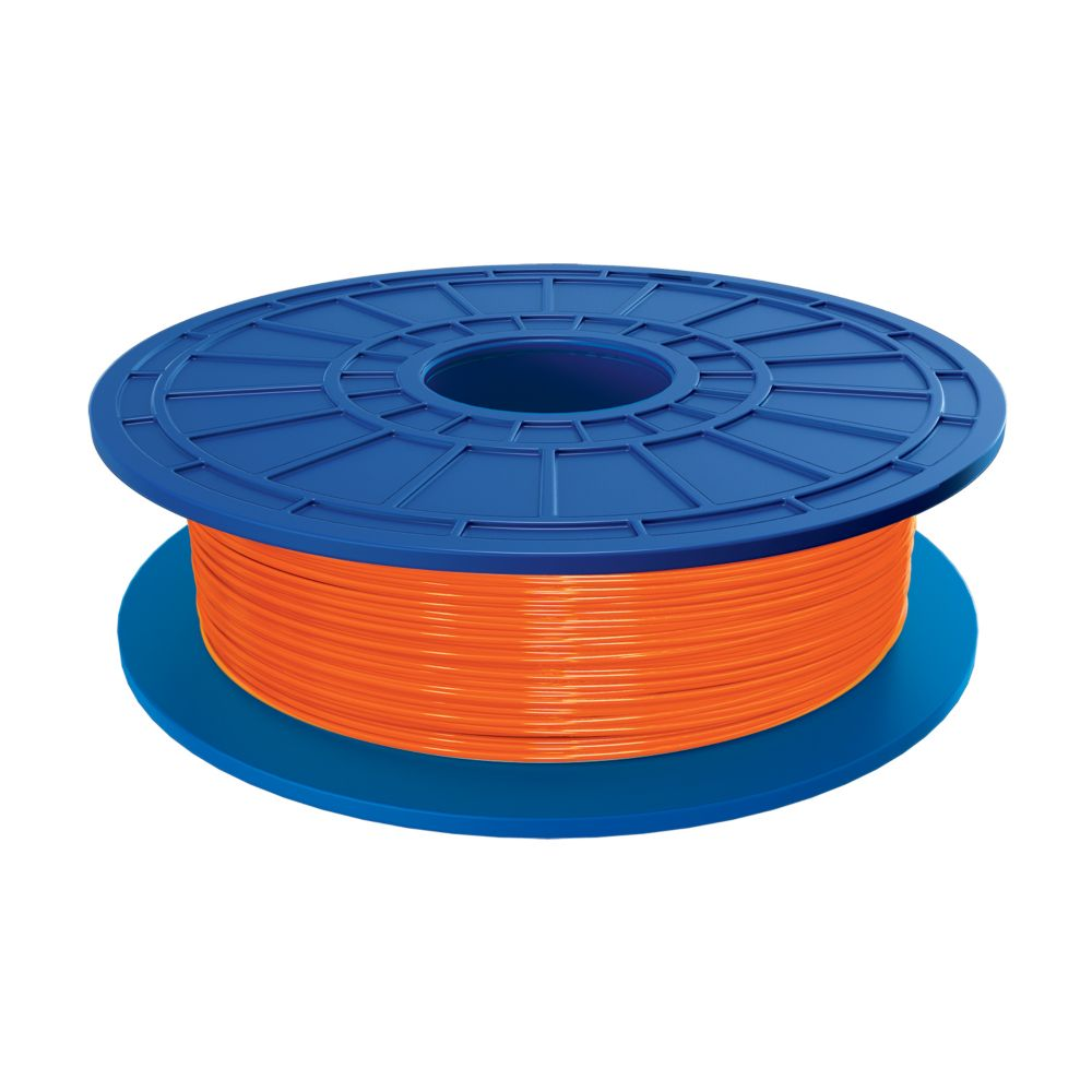 3D Filament - PLA Orange