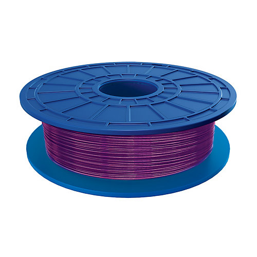PLA 3D Filament in Purple