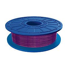 PLA 3D Filament in Purple