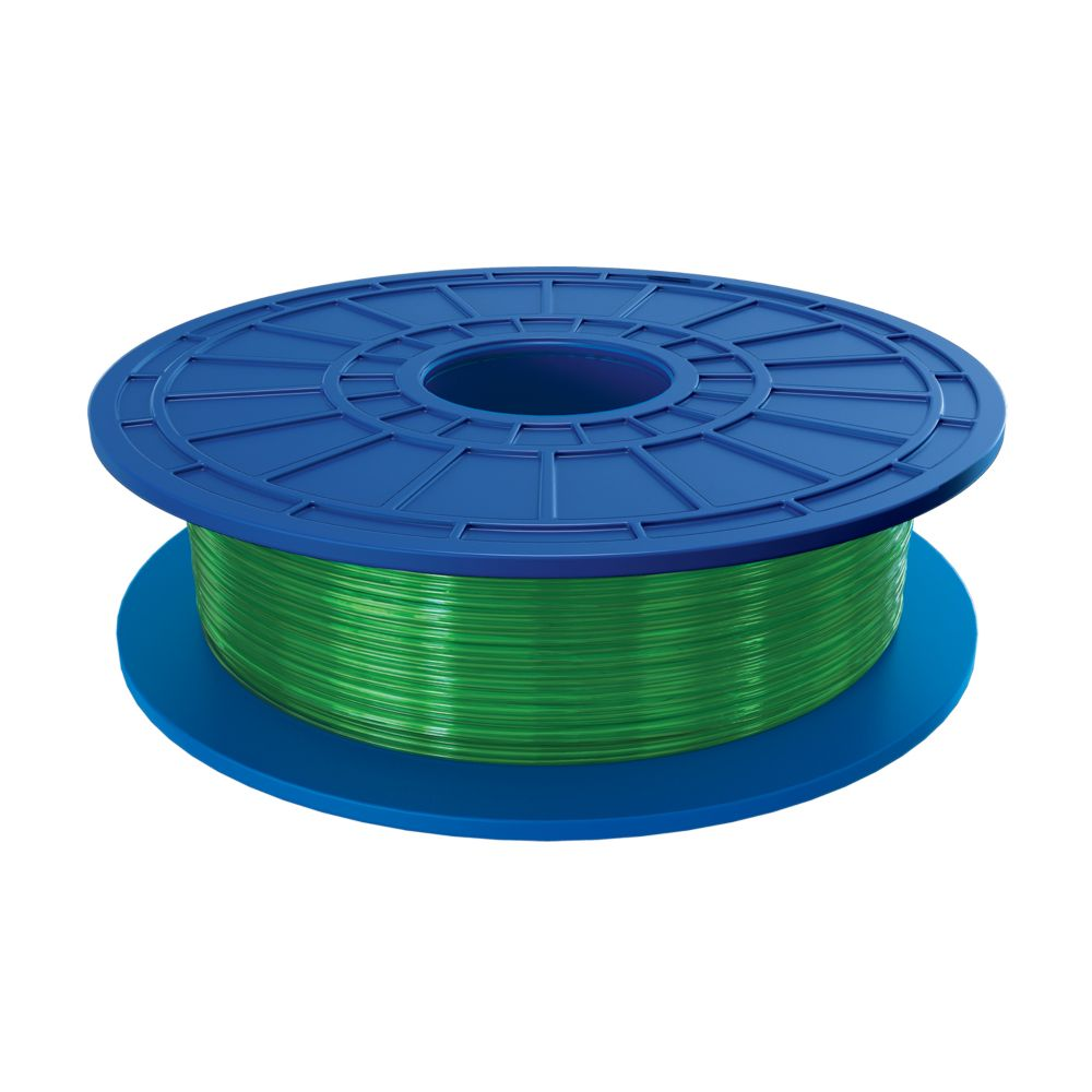 PLA 3D Filament in Green