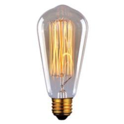 Canarm Canarm ampoule à filament bulbe 60W