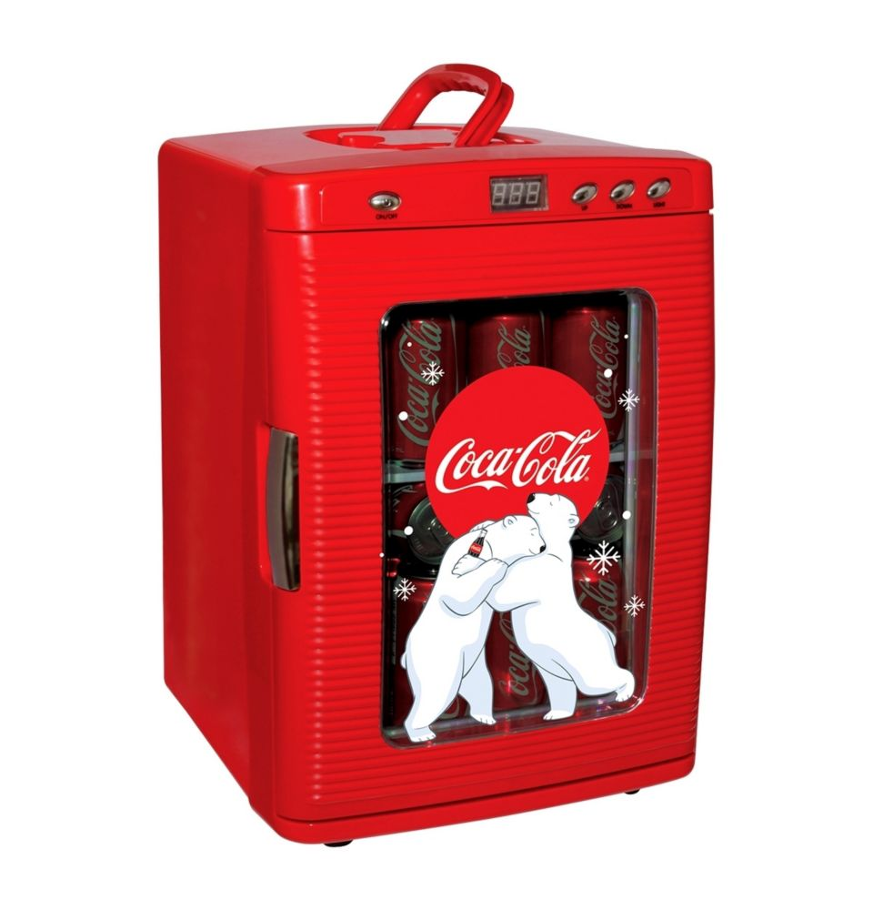 Coca-Cola 25L Display Fridge