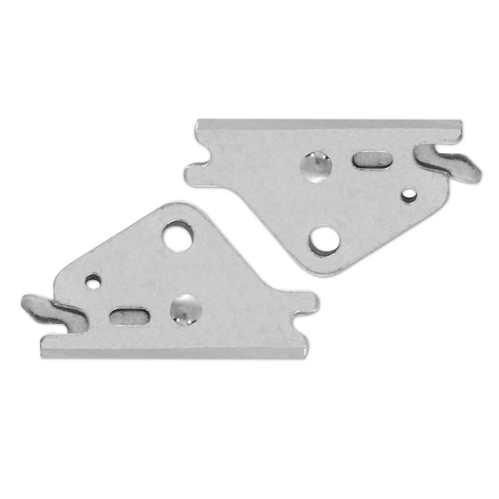 SNAP-LOC EA-Fitting 2 Pack
