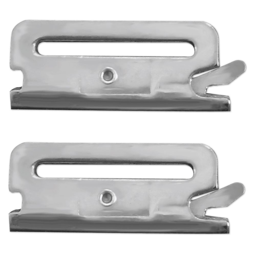 SNAP-LOC E-Fitting 2 Pack