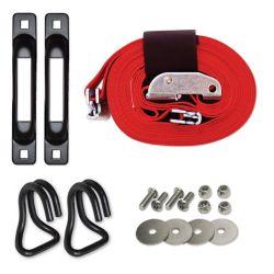 model Snap-Loc Cam Pack w/Hooks