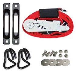 model Snap-Loc Ratchet Pack w/Hooks