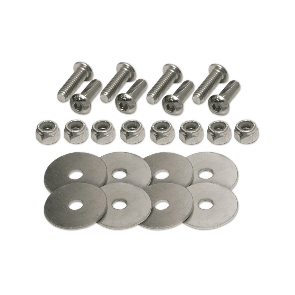 SNAP-LOC Allen Screw Quad Set For 4 SNAP-LOC