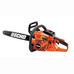 ECHO 16-inch 36.3cc Gas FasTension Chainsaw
