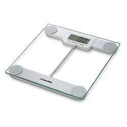 Kalorik Precision Digital Glass Bathroom Scale