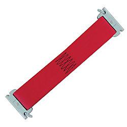 """SLTE201R Snap-Loc Multi-Use 2""""x12""""E-Strap Red"""
