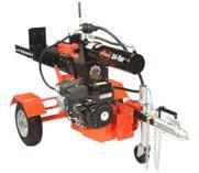 22-Ton 174cc Gas Log Splitter
