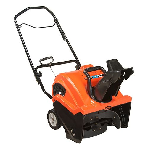 Ariens Path Pro 21-Inch, Single Stage, 120V Electric Start Snowblower with 208cc Ariens AX Engine, Manual Chute