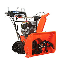 Ariens Compact 24-inch 2-Stage Electric Start Gas Snow Thrower