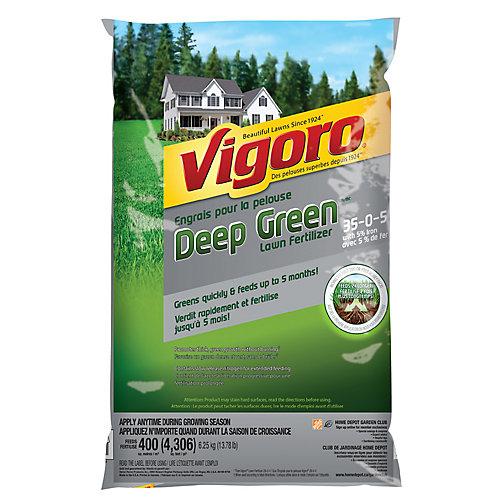 Deep Green Fertilizer 400m2