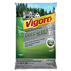 Deep Green Fertilizer 400m2