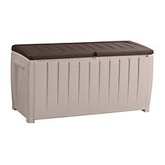 Novel Deck Box