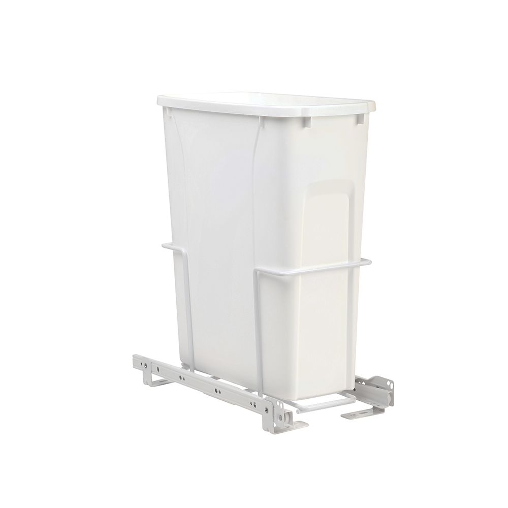 20QT Slide-Out Waste Bin