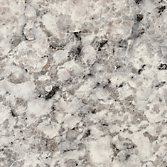Outstanding Argento Romano 96 Inch X 48 Inch Laminate Countertop In Etchings Finish Home Interior And Landscaping Ologienasavecom