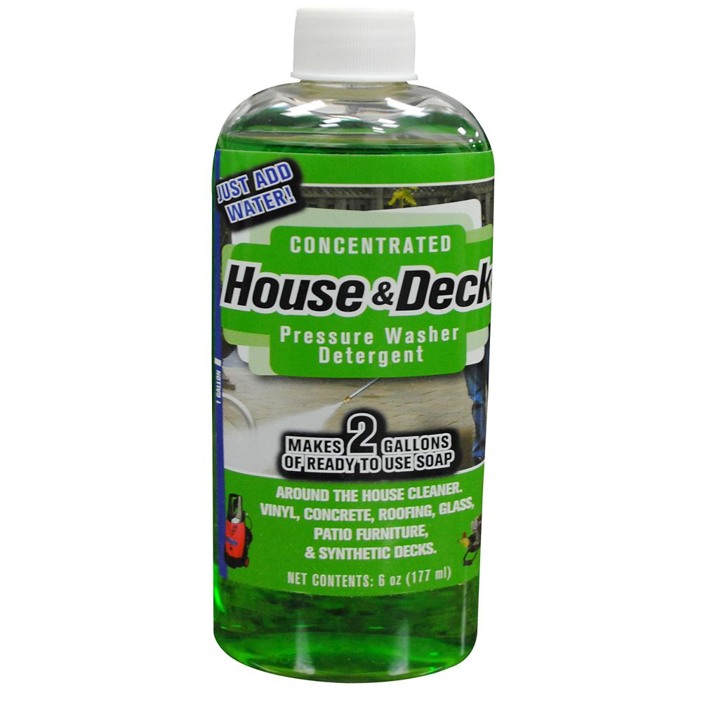 House Soap
