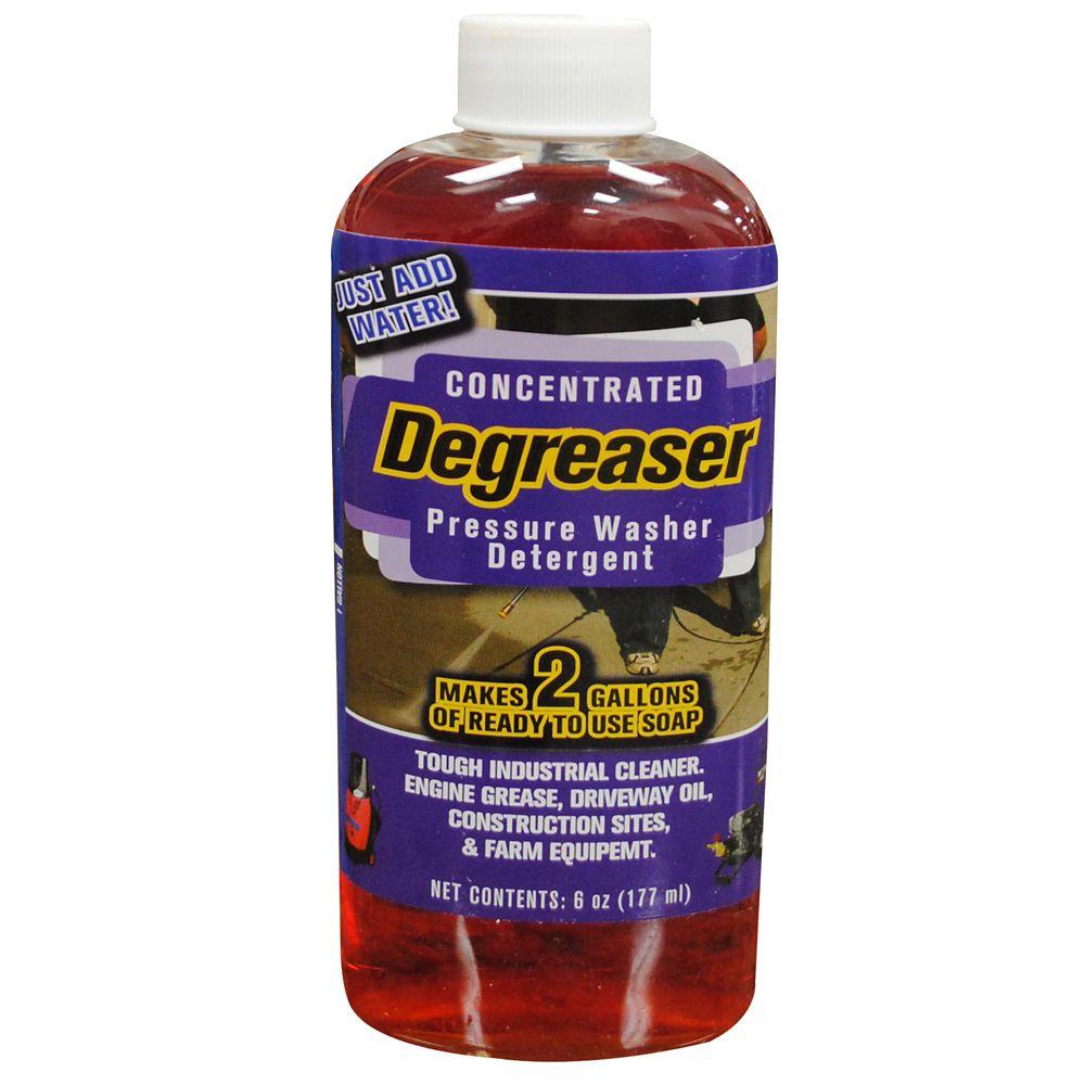 Degreaser Soap