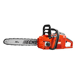 ECHO 16-inch 58V Brushless Lithium-Ion Cordless Chainsaw w/ 4.0 Ah Battery and Charger