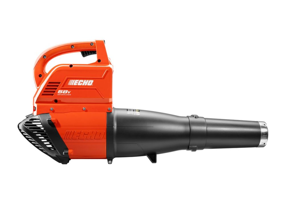 Echo Battery Blower : Echo v cordless blower the home depot canada