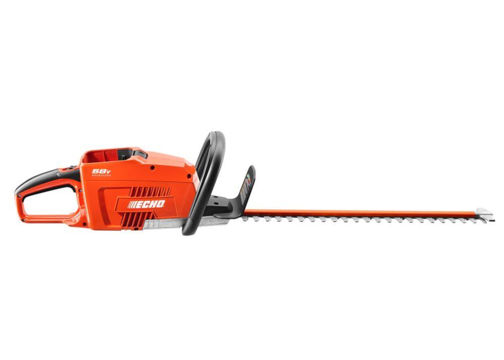 58V Brushless Hedgetrimmer